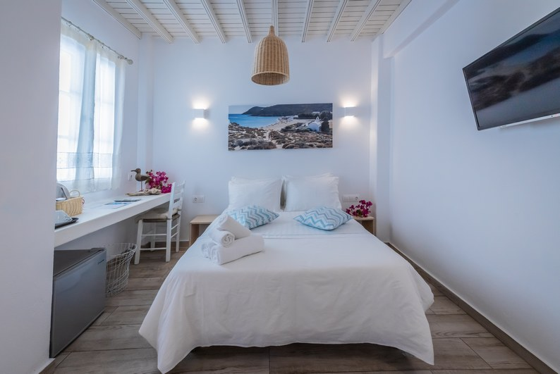 Double Room (upper floor) - Νο.5